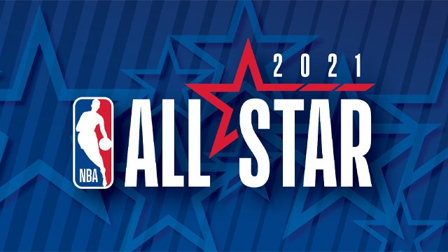 More Info for NBA ALL-STAR 2021