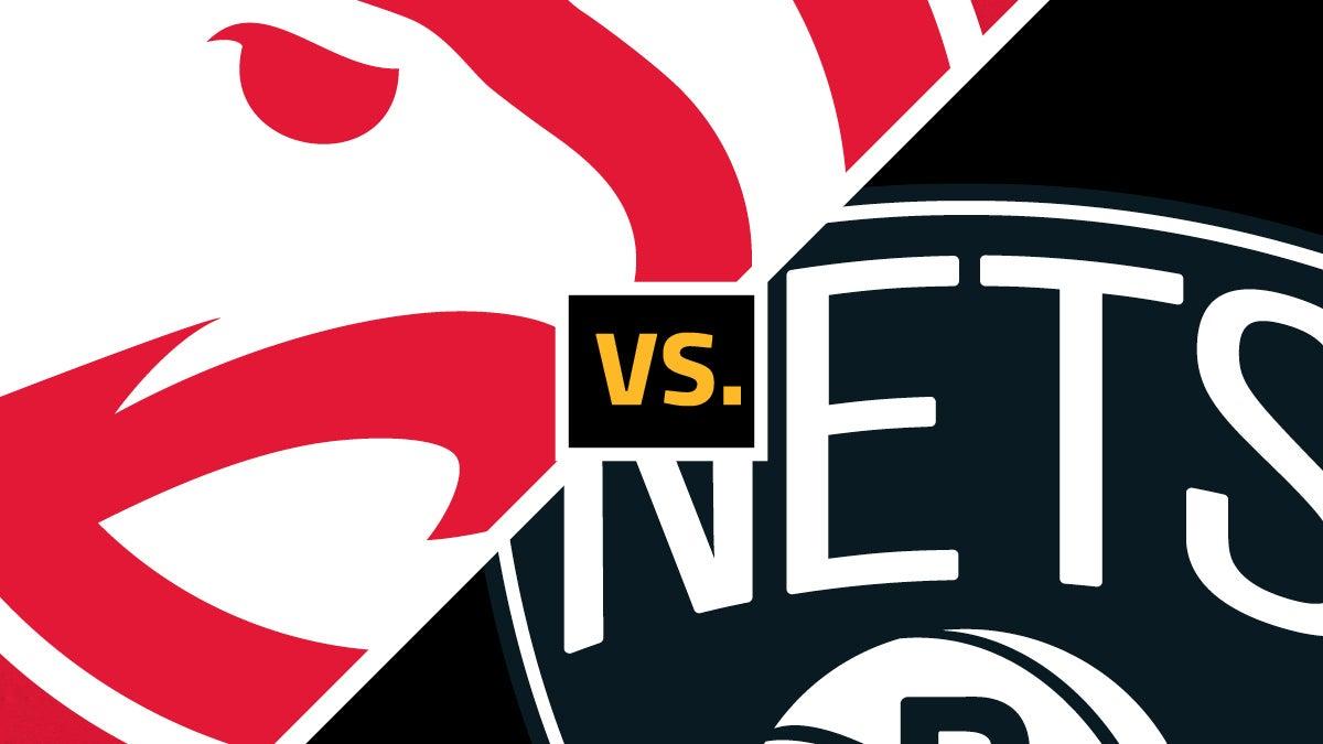 More Info for Hawks vs Nets