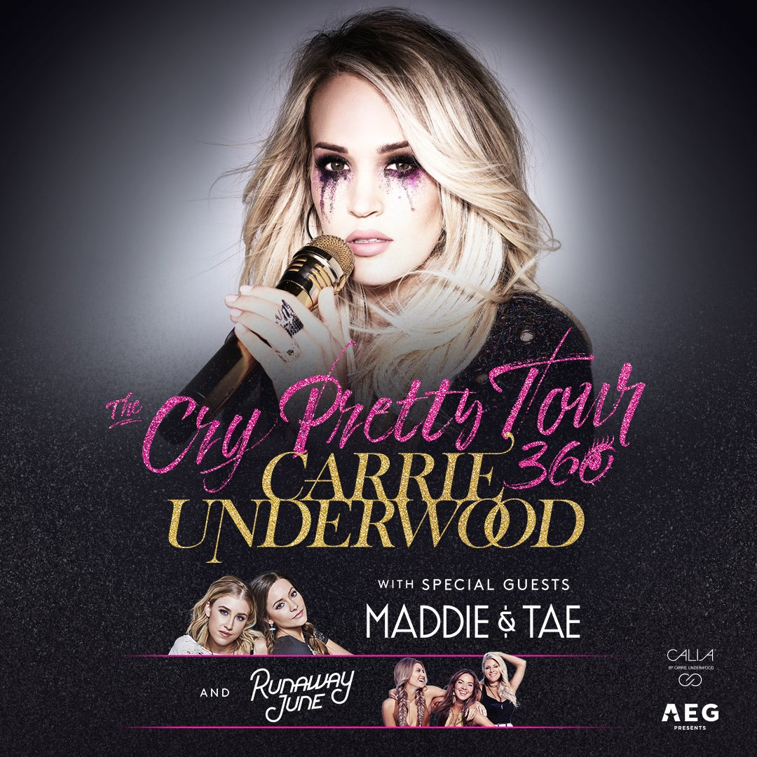 carrie underwood cry pretty album download free