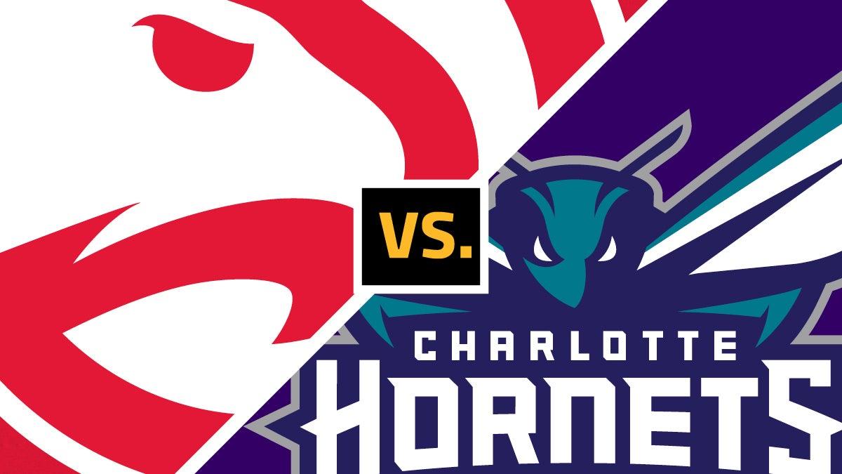 More Info for Hawks vs Hornets