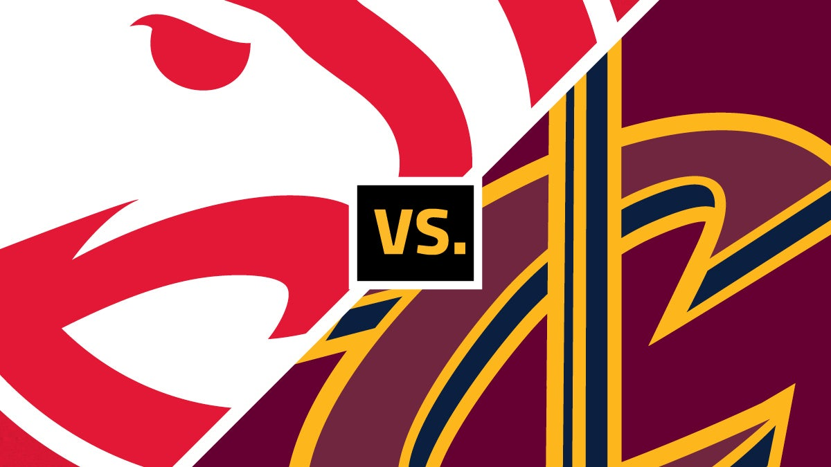More Info for Hawks vs Cavaliers