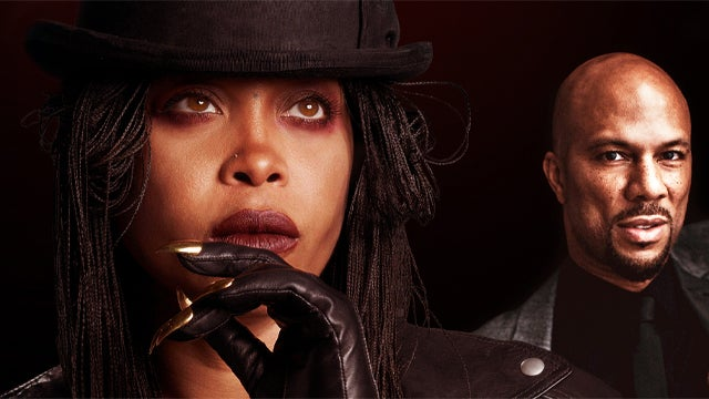 More Info for Erykah Badu