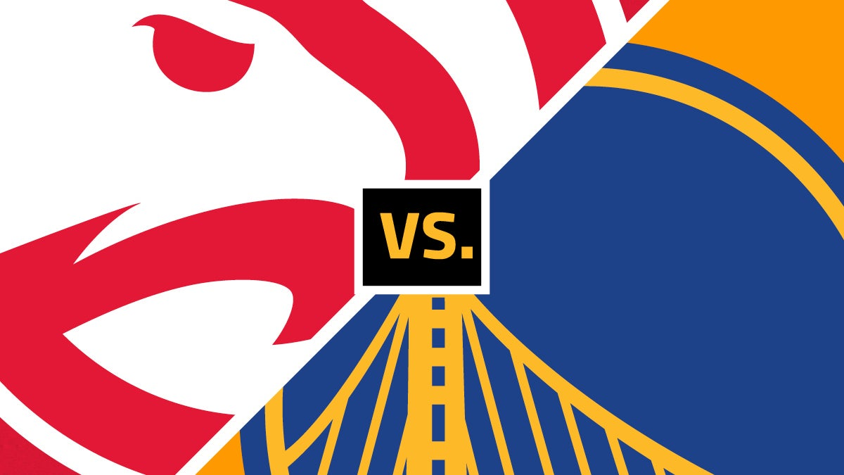 More Info for Hawks vs Warriors