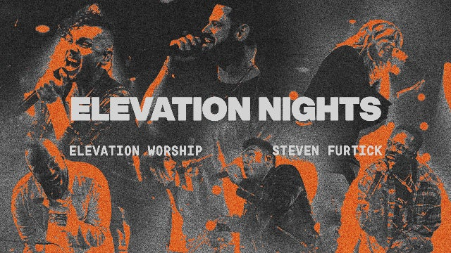 More Info for Elevation Nights