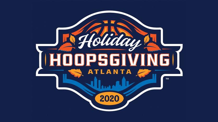 Holiday Hoopsgiving 2020