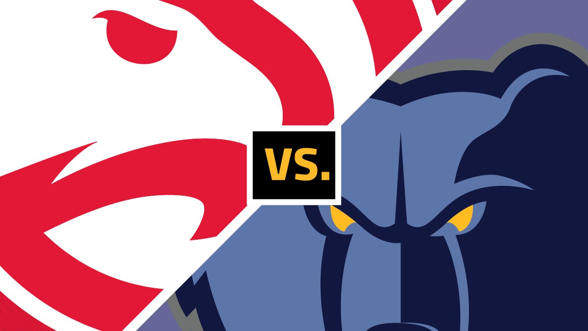 More Info for Hawks vs Grizzlies