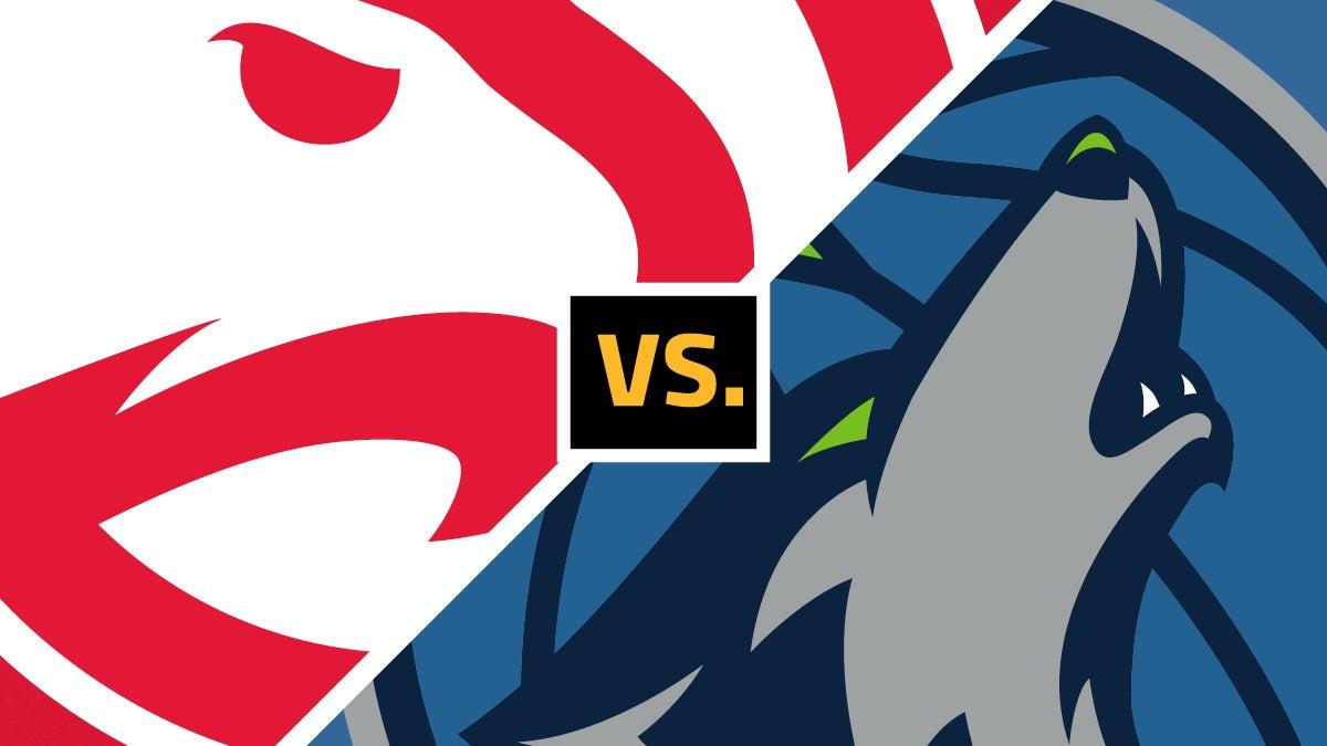 More Info for Hawks vs Wolves