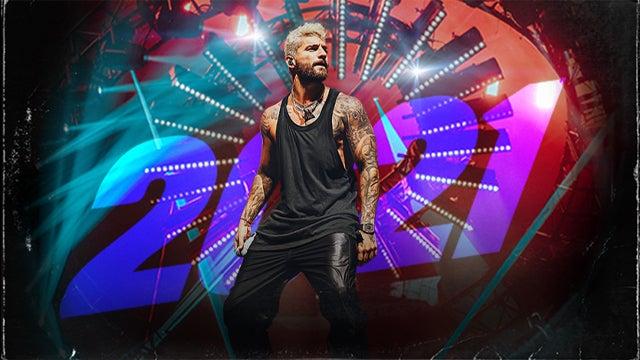 More Info for Maluma World Tour
