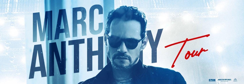 Marc Anthony Tour
