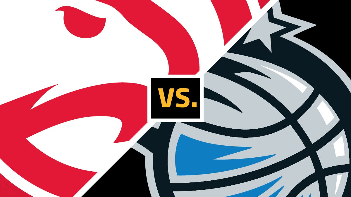 More Info for Hawks vs Magic (Preseason)