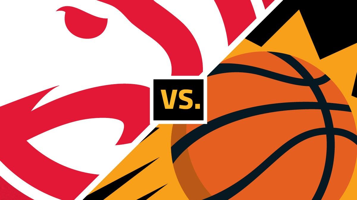 More Info for Hawks vs Suns