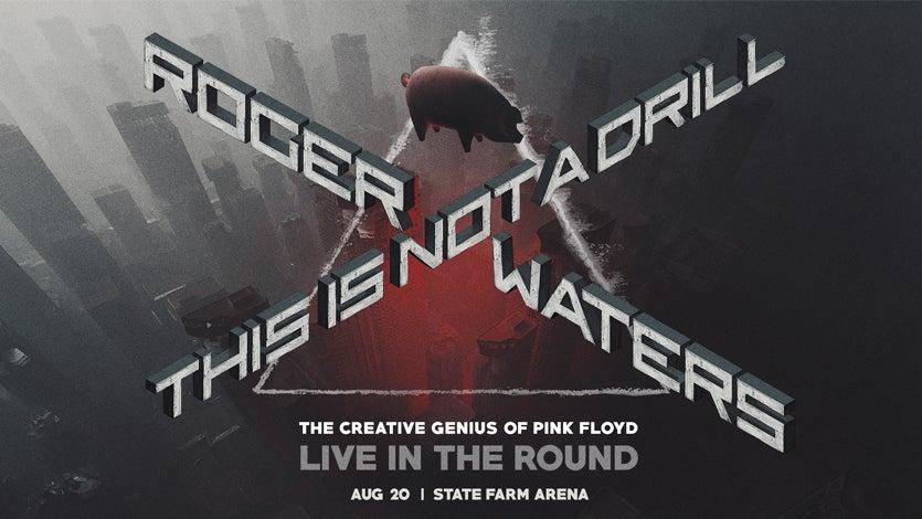 (POSTPONED) Roger Waters