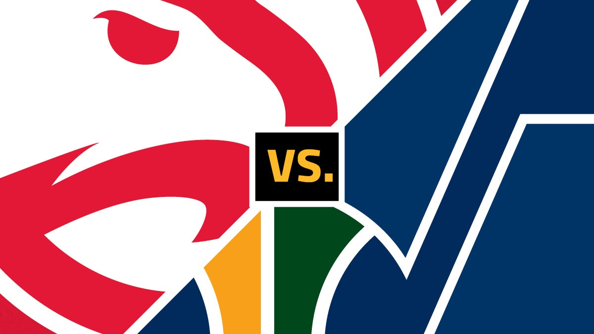 More Info for Hawks vs Jazz
