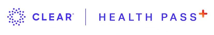 CLEAR  Healthpass